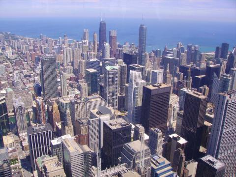 Newland & Newland Moves into New Chicago Office