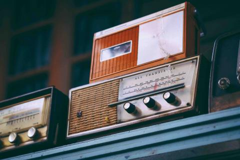 America's Second-Largest Radio Company Files for Chapter 11 Bankruptcy