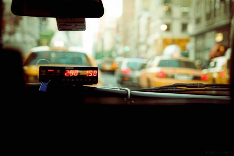 New York City Taxi Medallions Up for Auction Following Drivers' Bankruptcies