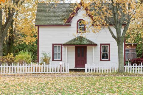 How Will My Bankruptcy Affect My Ability to Buy a House?
